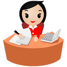 eyes-office-women-red-icon.png