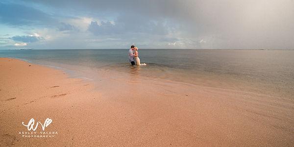 Anini Beach, North Shore Kaua'i