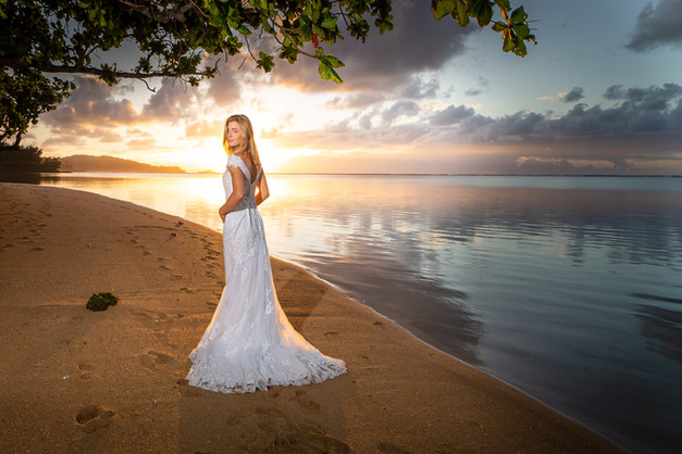 Ashley Valera Photography, Hawai'i Wedding Photographer