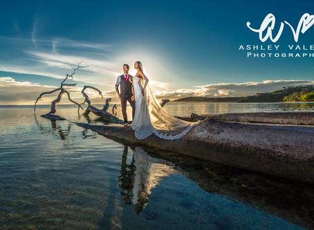 Kaua'i, Hawai'i Wedding Photography | With Ashley Valera