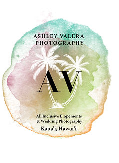Kaua'i Wedding Elopements & Photography