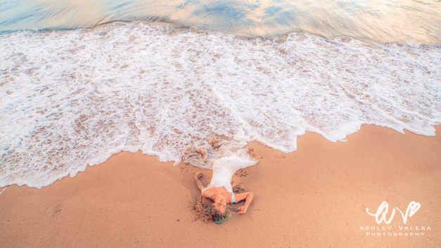 Ashley Valera Photography, Hawai'i Wedding Photographer-