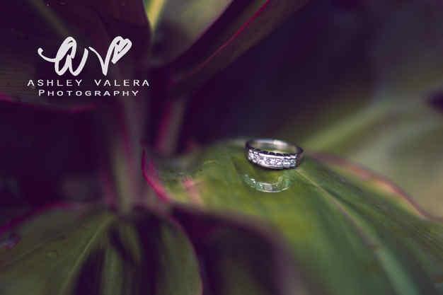 Ashley Valera Photography, Kaua'i Wedding Photographer