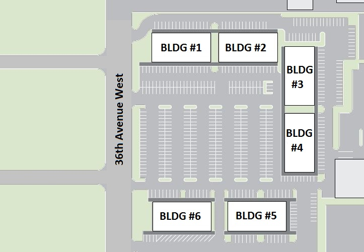 ABC Site Plan