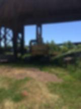 Under CN Ore Docks.JPG