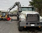 2020 Mack Truck_Front Side Crane_IMG 089