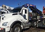 2015_Kenworth_T880_104'_Crane_Tree_Truck