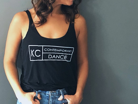 Get your KCCD tank top today!