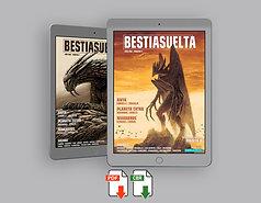 Suscripción Bestia Suelta  - PDF y CBR