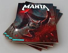 MANTA, libro 2