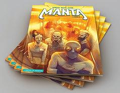 MANTA, libro 3