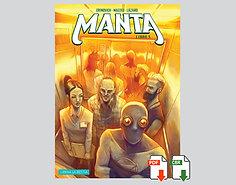 MANTA #03 - Digital PDF y CBR