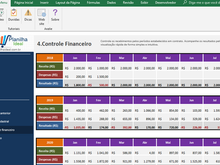 Aumente sua produtividade no Excel