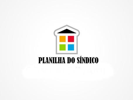 Manual da Planilha do Síndico - Controle de condomínio