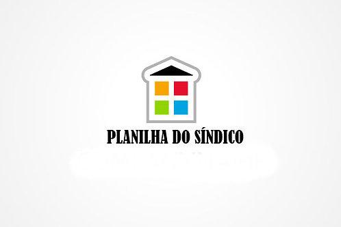 Planilha do Síndico - Condomínio