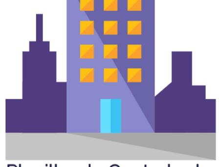 Manual da planilha de acompanhamento e controle do aluguel de seus imóveis