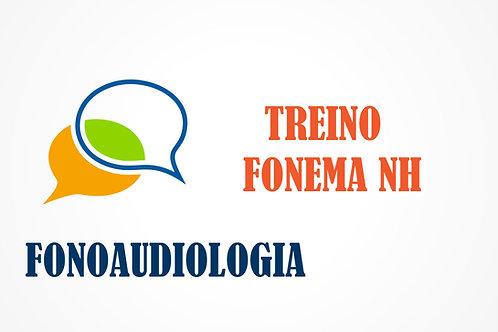 Fonoaudiologia - Treino do Fonema NH