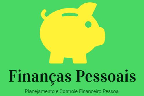 Planilha de Planejamento e Controle Financeiro Pessoal