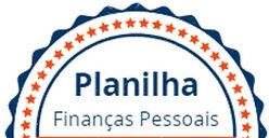 planilha de finanças pessoais