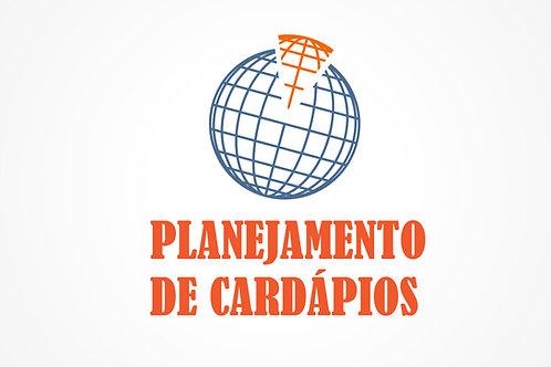 Planejamento de Cardápios e Custeio para Restaurantes