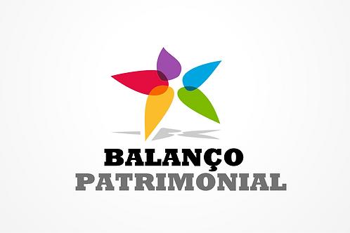 Balanço Patrimonial com DRE
