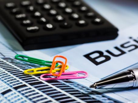 5 Dicas para a gestão financeira do seu negócio