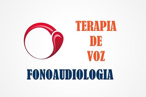 Fonoaudiologia - Terapia de Voz
