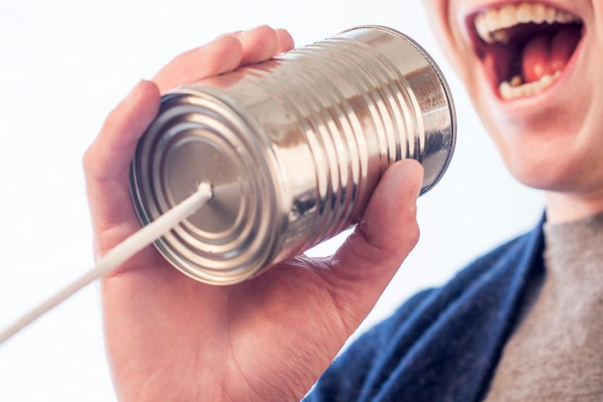Como tratar as alterações na fala?