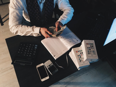 Em finanças empresariais, é preciso se sentir dono.