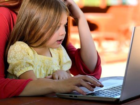 Diversifique a terapia com atividades lúdicas pelo computador