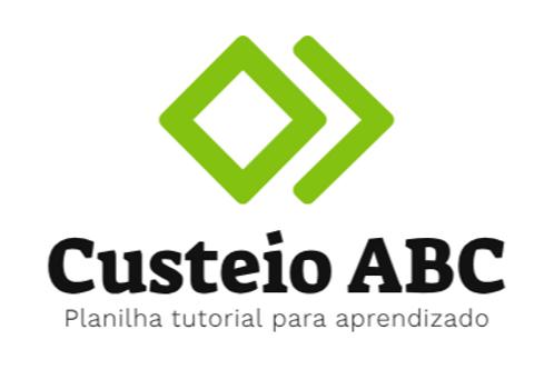Planilha de Custeio ABC