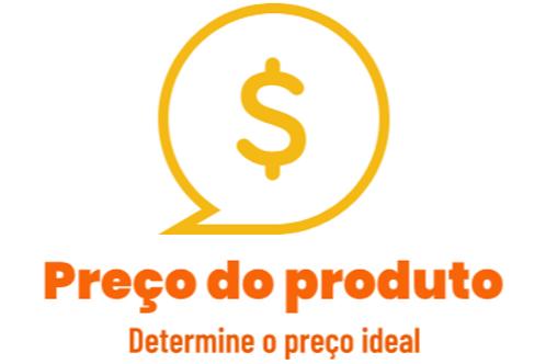 Planilha de Formação de Preço de Produto