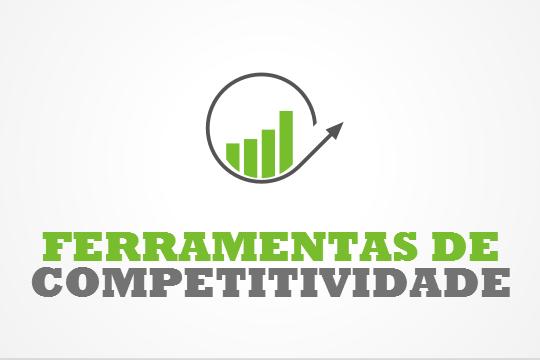 Planilha de Ferramentas de Competitividade