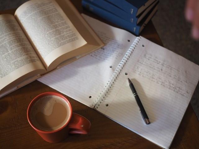 planilha de planejamento de estudos para concursos