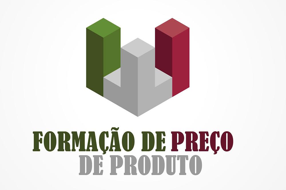 Planilha de formação de preços de produto
