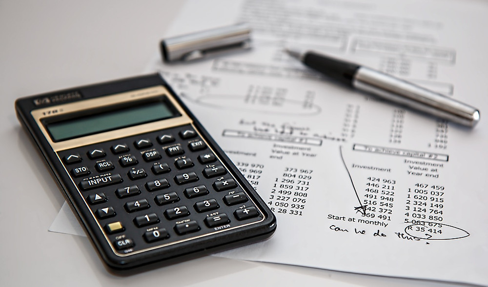 O que é demonstração financeira?