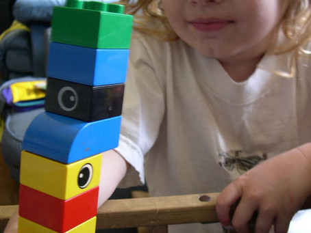 Fonoaudiologia: Como estimular o fonema /b/?