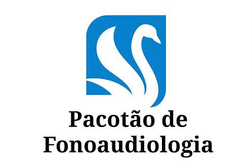 Fonoaudiologia - Pacotão de Planilhas de fonemas e audiologia e exames