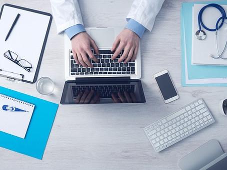 O que é um prontuário do paciente e quais informações deve conter?