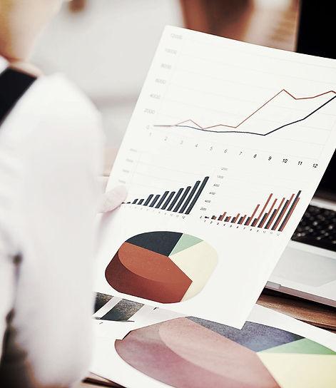 Planilhas financeiras prontas. Planilhas empresariais, pessoais e setoriais