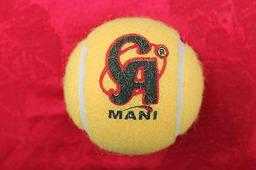 "CA ""Mani"" Tennis Ball"