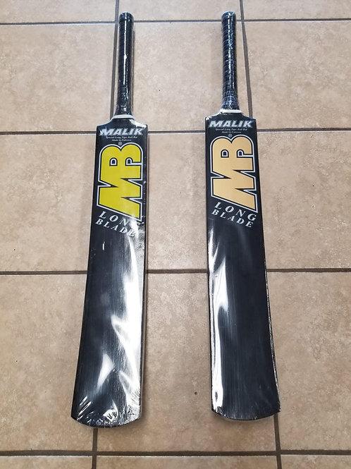 Malik Long Blade Bat