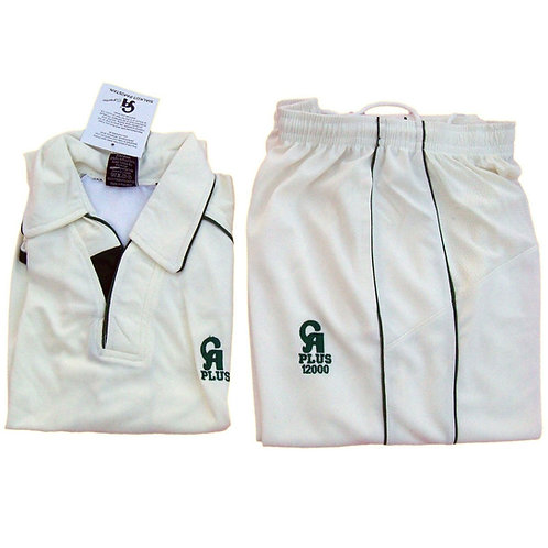 CA Cricket Uniform