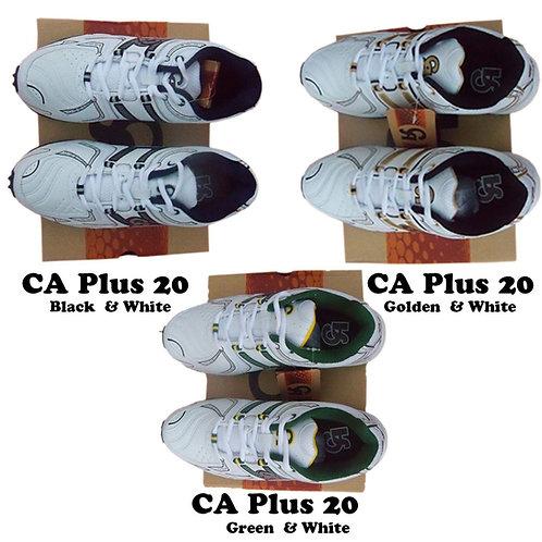"""CA """"Plus 20"""" Shoes"""