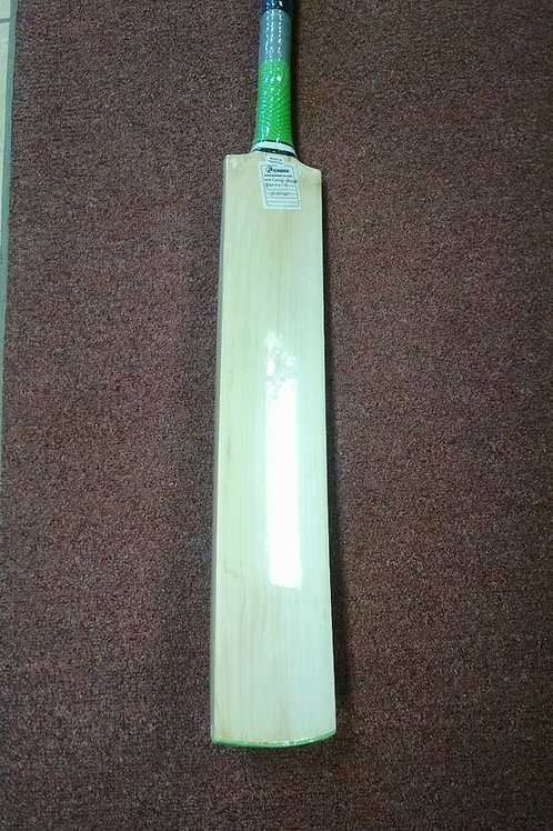 Malik Long Handle Bat