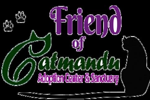 Gift - Basic Friend of Catmandu