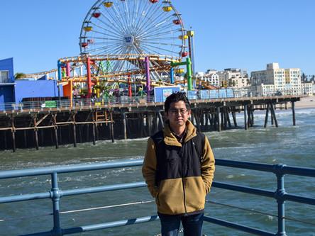 【米国留学12月号】1か月の休暇を使って、いろんなところを旅しました