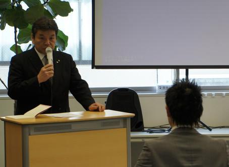 日本道・創始者からのご挨拶6 【安宅の関エピソードを交えて・・】
