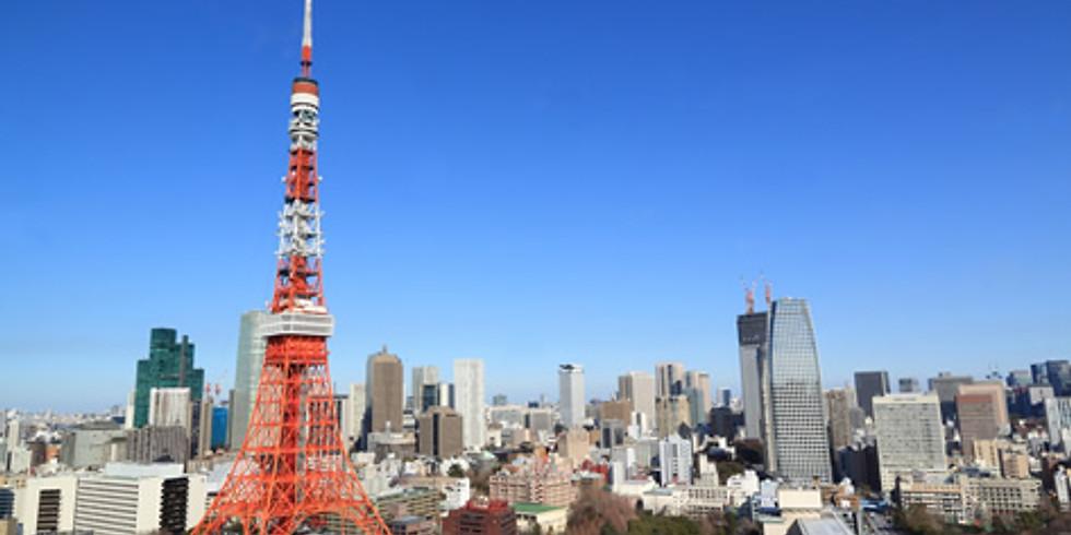 【東京】3期生 第3回 ⑤偉人 ⑥神社・仏閣 ⑦神話・天皇