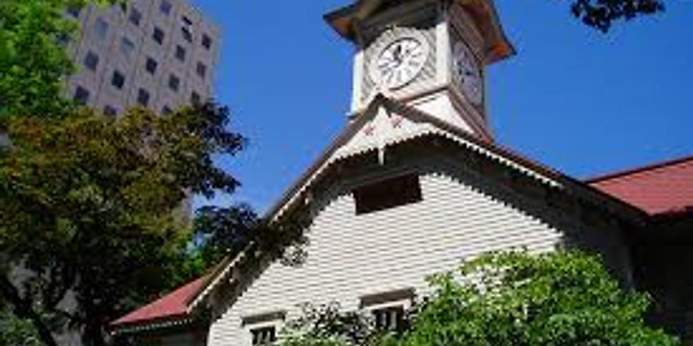 2/29-3/1【北海道会場】入門講座・段位認定・師範養成講座